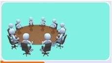 برنامه جلسات دانشكده